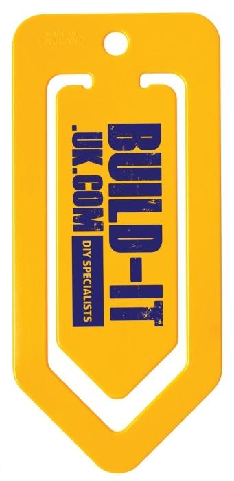 Logo paper clips uk