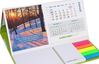 10 corporate gifts used as calendars uk corporate gifts