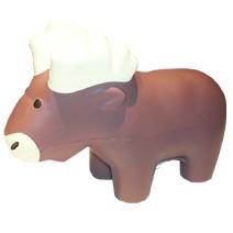 Moose Stress Toy