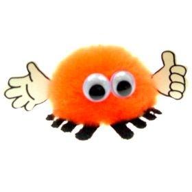 Thumbs Up Handy Logo Bug