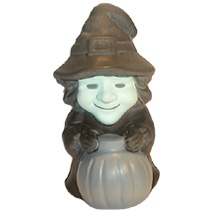 Witch Stress Toy