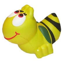 Wasp Stress Toy