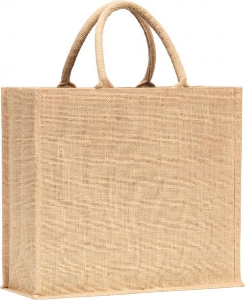 Whitstable Jute Tote Bag