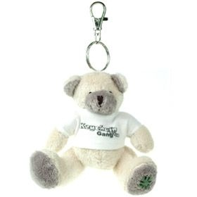 11 cm Keychain Gang - Bear in a T-Shirt