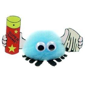 Cleaner Handy Logo Bug