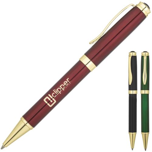 Conran Gold Ball Pen