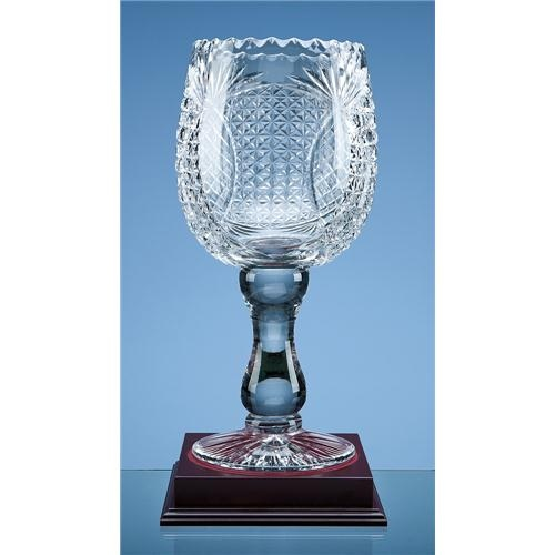 Shire Crystal Golf Whisky Tumbler