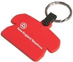 Phone Shape Keyfob