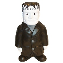 Frankenstein Stress Toy