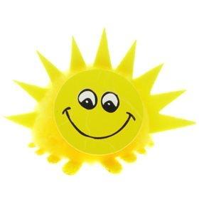 Sunshine Logo Bug