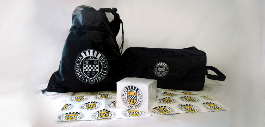 Promotional Sports Merchandise