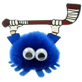 Hockey Handy Logo Bug