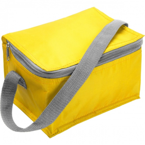 Six Can Cooler Bag
