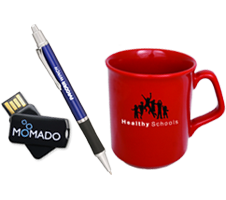 Request Promotional Items Quote